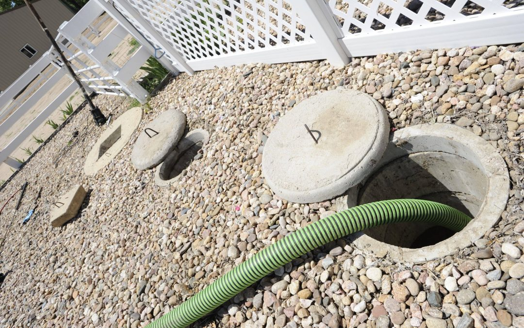 How to Determine Your Septic Tank Size