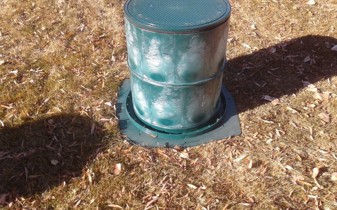 What Are Septic Tank Risers? - Front Range Septic