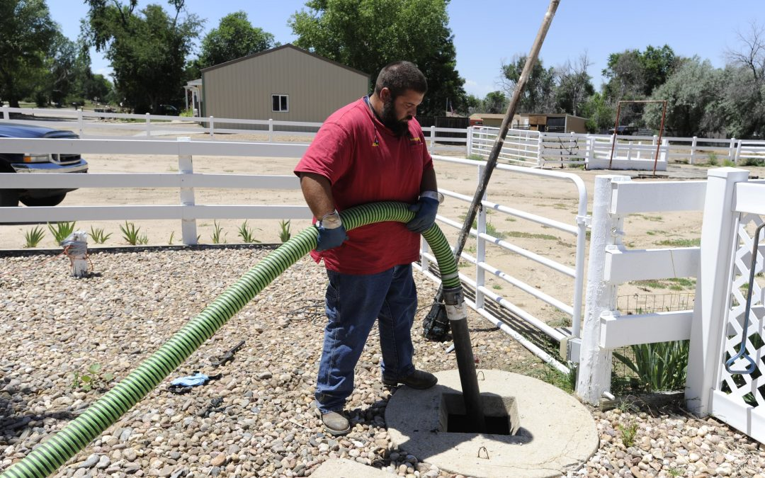 What Makes a Good Septic Contractor
