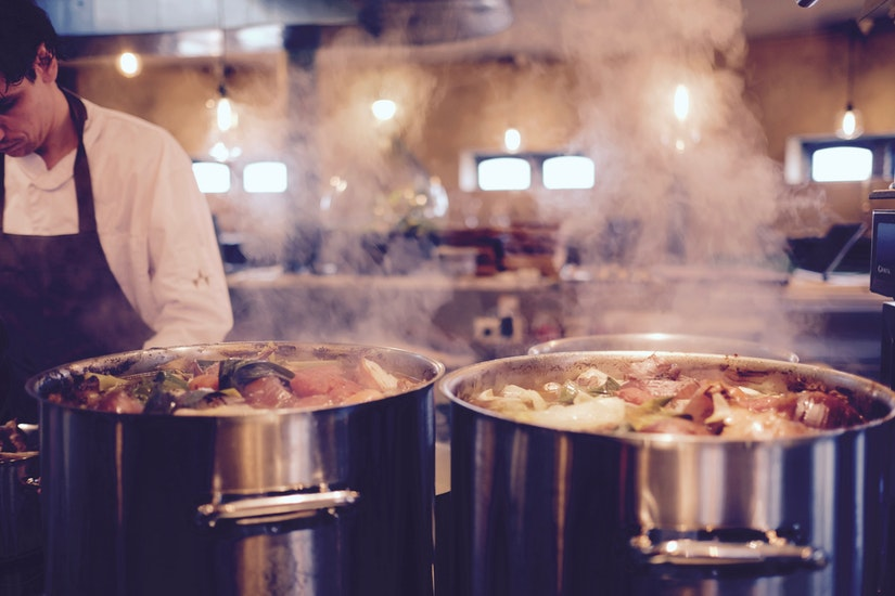 Grease Trap Requirements for Restaurants