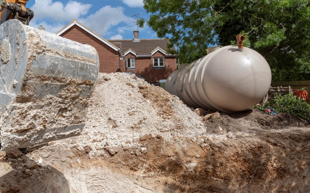 Choose the Best Septic System For Your Needs
